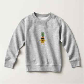 Singing Pineapple Sweatshirt