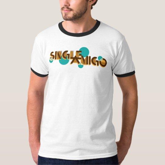 Single Amigo Ringer T-Shirt