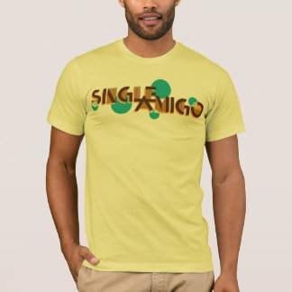 Single Amigo Yellow T-Shirt