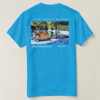 Single Bench T-Shirt