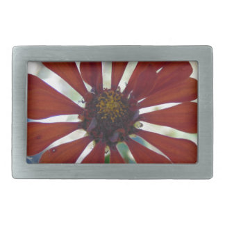Single Bloom Belt Buckles