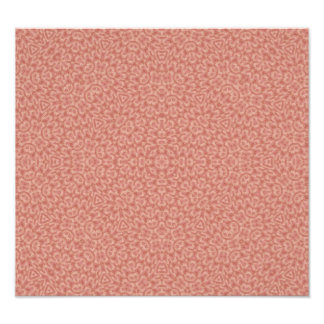 Single colored abstract pattern art photo