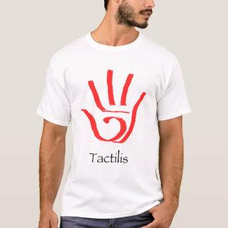 Single Hand Tactilis T-Shirt