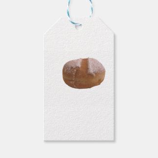 Single Krapfen ( italian doughnut ) Gift Tags