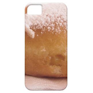 Single Krapfen ( italian doughnut ) iPhone 5 Case