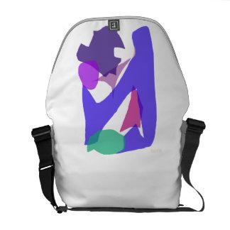 Single Messenger Bags