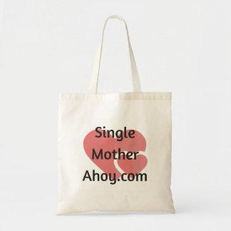 Single Mother Ahoy Bag