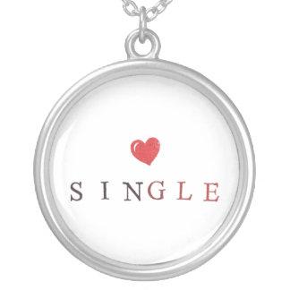 SINgle - necklace