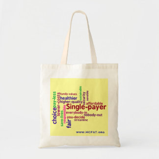 Single-payer Tote