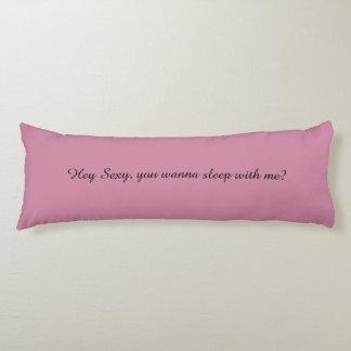 single people pillow