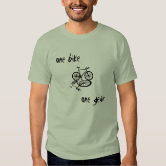 Single speed Vienna T Shirt