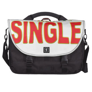 Single Star Tag Commuter Bags
