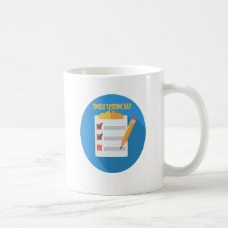 Single Tasking Day - Appreciation Day Coffee Mug