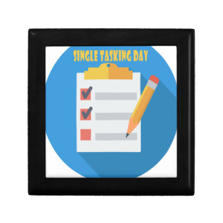 Single Tasking Day - Appreciation Day Gift Box