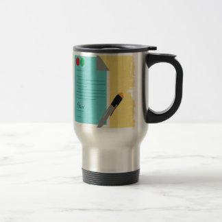 Single Tasking Day - Appreciation Day Travel Mug