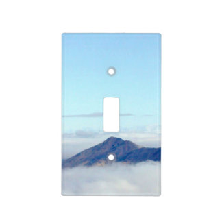 single toggle switch of  Alaska Light Switch Cover