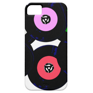 Singles Collection iPhone 5 Cases