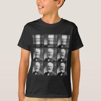 Singular value decomposition shirts