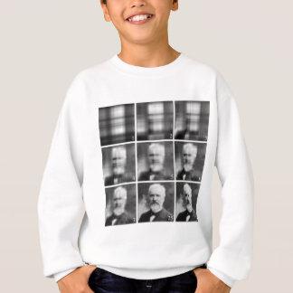 Singular value decomposition sweatshirt
