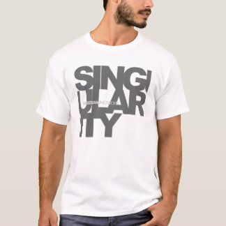 Singularity Style 2 T-Shirt