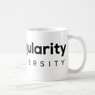 Singularity University Coffee Mug