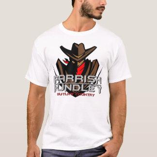 Singulet de Micro-Fibre de représentation de PHB T Shirt
