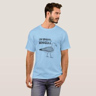 SINGULL - Men's Graphic T T-Shirt
