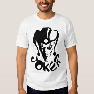 Sinister Joker Tees