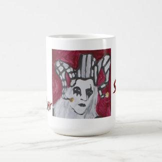 Sinister Mug