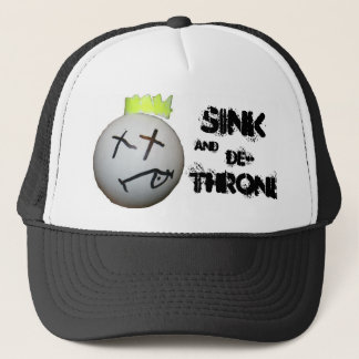 Sink and Dethrone - Hat