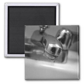 Sink Faucet Magnet