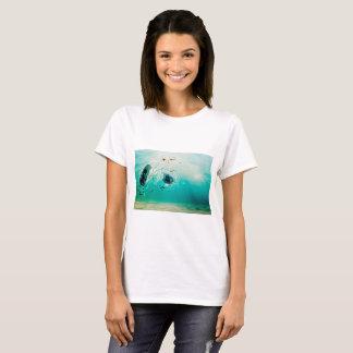 Sinking Sapphires T-Shirt