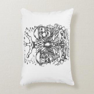 Sinner about Saint pillow