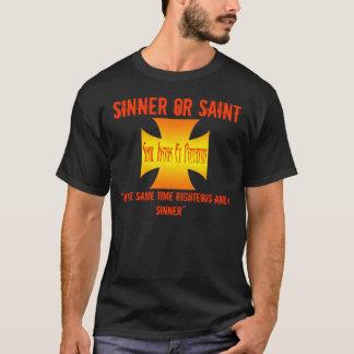 Sinner or Saint T-Shirt