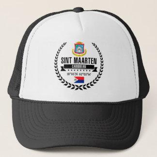 Sint Maarten Trucker Hat