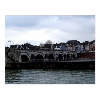 Sint Servaasbrug Postcard