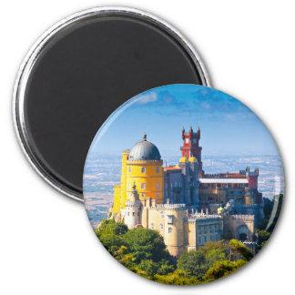 Sintra 001A 2 Inch Round Magnet