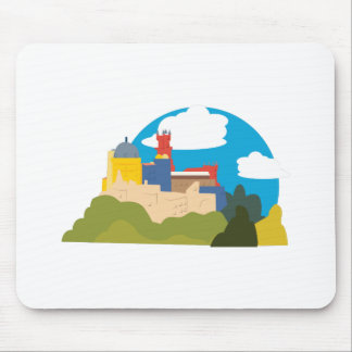 Sintra Mouse Pad