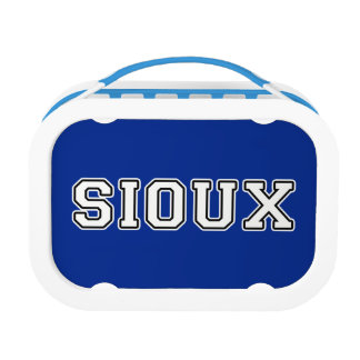 Sioux Lunch Box