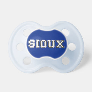 Sioux Pacifier