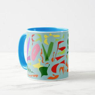 Sip love mug