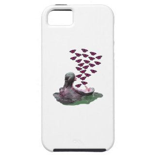 Sipping on Sunshine iPhone 5 Case