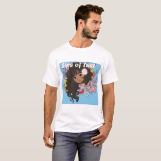 Sips Of Lust T-Shirt