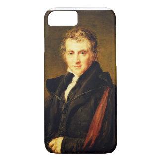 Sir Augustus Wall Callcott (1799-1844) 1847 (oil o iPhone 7 Case