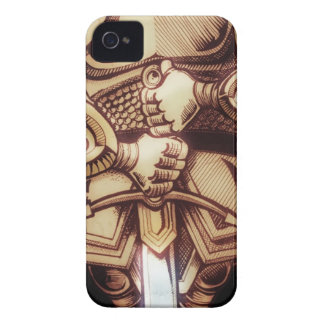 SIR BAPTIST iPhone 4 COVER