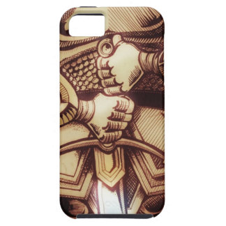 SIR BAPTIST iPhone 5 COVERS