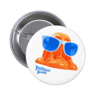Sir Blobbington The Orange Button