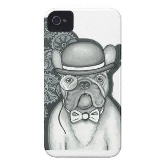 Sir Bouledogue Case-Mate iPhone 4 Cases