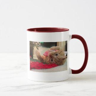 Sir Chesterton's Christmas Mug