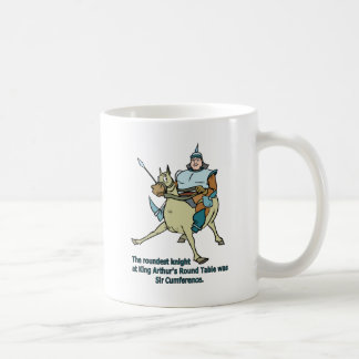 Sir Cumference Coffee Mug